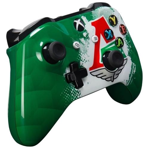 Геймпад RAINBO Xbox One Wireless Controller FC Lokomotiv
