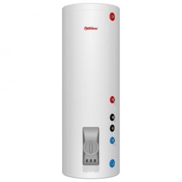 Накопительный комбинированный водонагреватель Thermex Combi Inox IRP 280 V (combi)