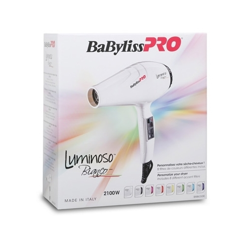 Фен BaBylissPRO BAB6350IE/IBLE