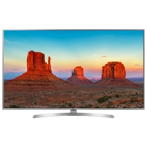 Телевизор LG 55UK6710