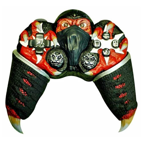 Геймпад DVTech Horror Ninja (JS62)