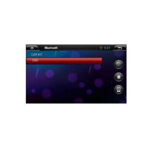 Автомагнитола CARMEDIA QR-8097