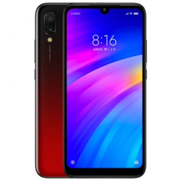 Смартфон Xiaomi Redmi 7 4/64GB