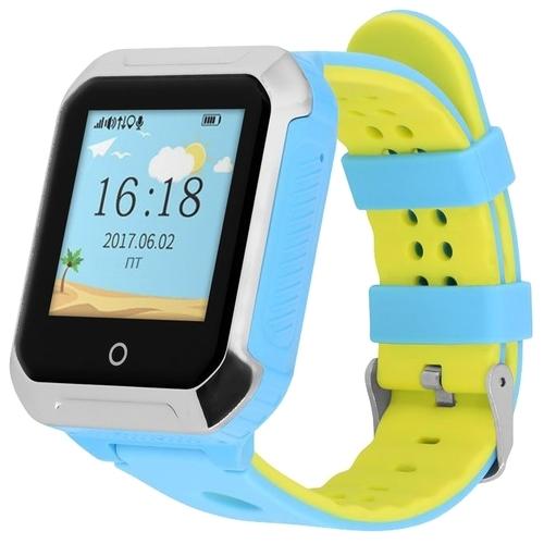 Часы Smart Baby Watch A20
