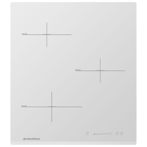 Варочная панель MAUNFELD MVI45.3HZ.3BT WH
