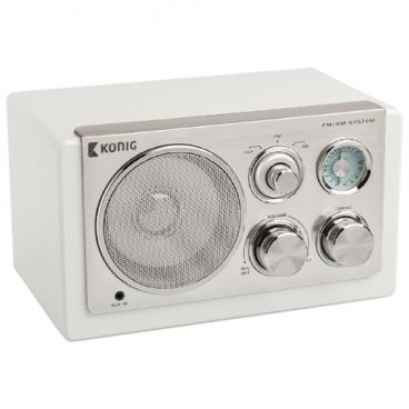 Радиоприемник Konig HAV-TR1200