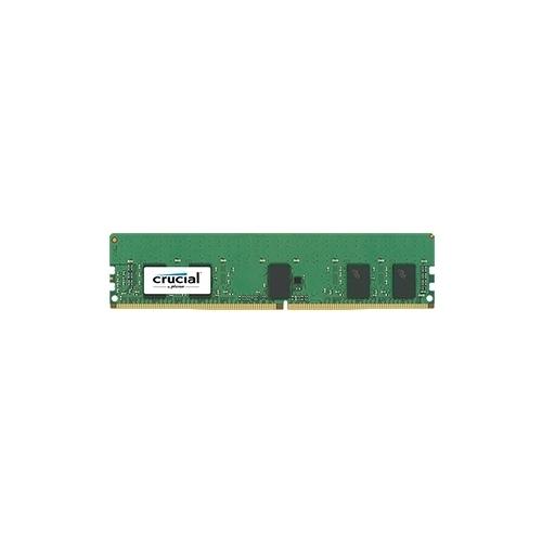 Оперативная память 8 ГБ 1 шт. Crucial CT8G4RFS824A