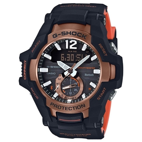 Часы CASIO G-SHOCK GR-B100-1A4