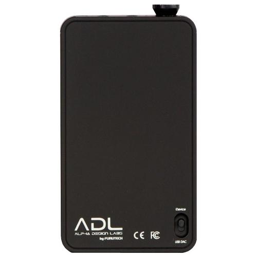 Усилитель для наушников ADL X1