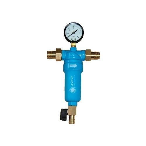 Фильтр механической очистки Аурус (1)