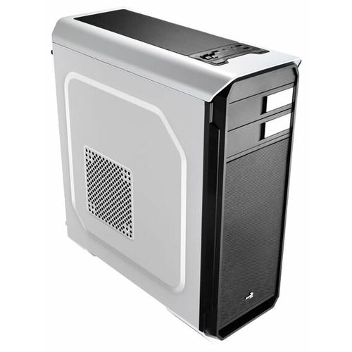 Компьютерный корпус AeroCool Aero-500 White Edition