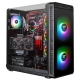 Компьютерный корпус Thermaltake View 37 ARGB Edition CA-1J7-00M1WN-04 Black