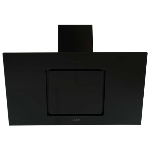 Каминная вытяжка LEX Luna 900 Black