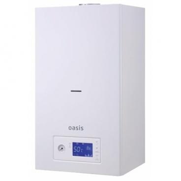 Газовый котел Oasis RT-13 13 кВт двухконтурный