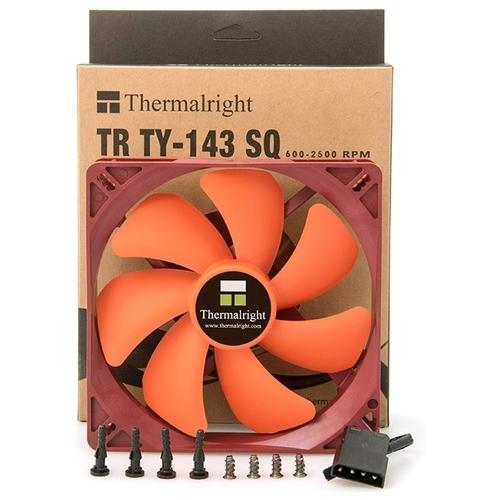 Система охлаждения для корпуса Thermalright TY-143 SQ