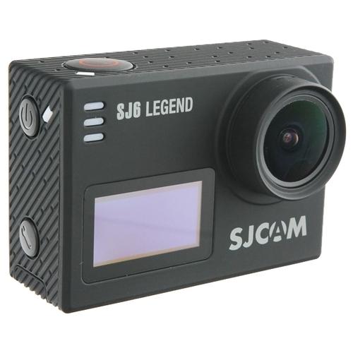 Экшн-камера SJCAM SJ6 Legend