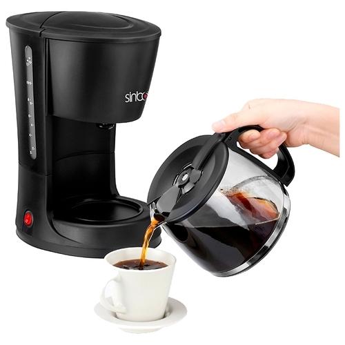 Кофеварка Sinbo SCM-2938