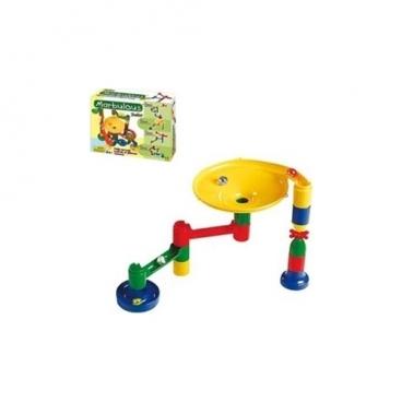 Динамический конструктор Toto Toys Marbulous 282-20