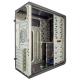 Компьютерный корпус ExeGate CP-603 350W Black