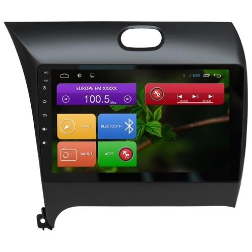 Автомагнитола RedPower 31032 R IPS DSP ANDROID 7
