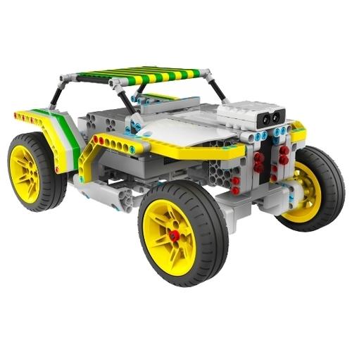 Электронный конструктор UBTECH Jimu Robot JR0301 КарБот