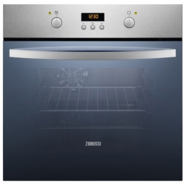 Электрический духовой шкаф Zanussi OPZA 4210 X
