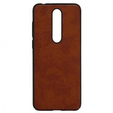 Чехол Volare Rosso Cowboy для Nokia 5.1 Plus