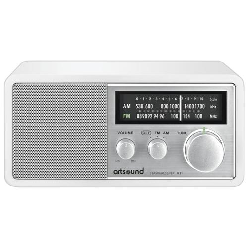 Радиоприемник Artsound R11