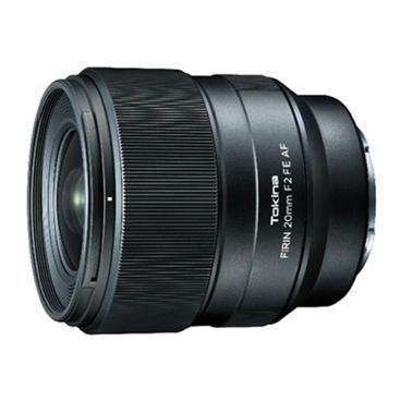 Объектив Tokina FíRIN 20mm f/2.0 FE AF Sony E