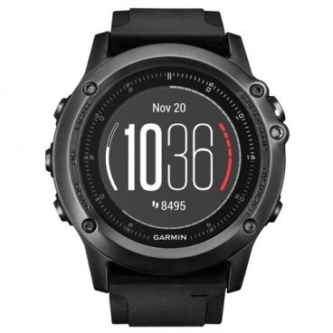 Часы Garmin Fenix 3 Sapphire HR