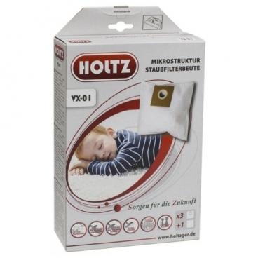 Holtz Синтетические пылесборники VX-01