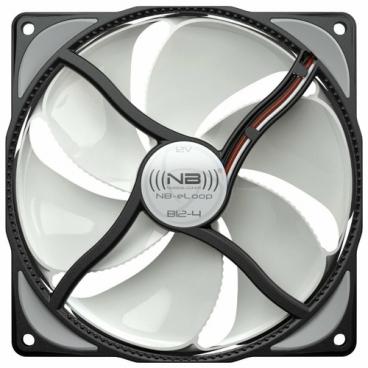 Система охлаждения для корпуса NOISEBLOCKER eLoop B12-4