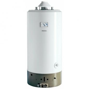 Накопительный газовый водонагреватель Ariston SGA 200