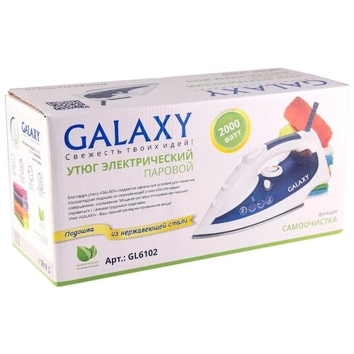 Утюг Galaxy GL6102