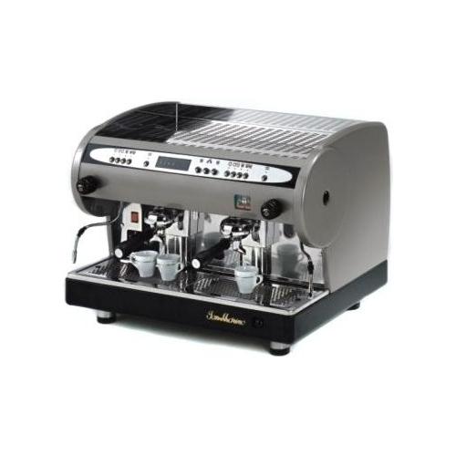 Кофеварка рожковая C.M.A. Lisa R SME/1