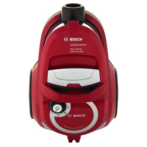 Пылесос Bosch BGS2UCHAMP