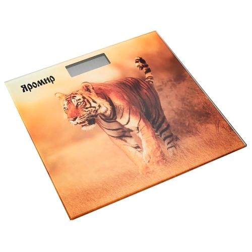Весы Яромир ЯР-4201 Тигр