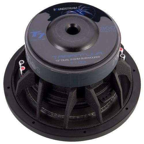 Автомобильный сабвуфер Soundstream T7.122