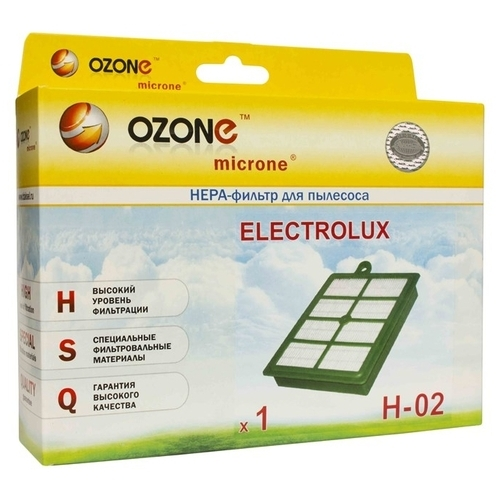 Ozone Фильтр HEPA H-02