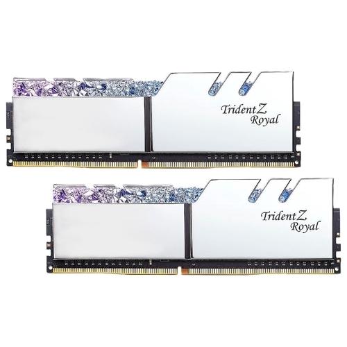Оперативная память 8 ГБ 2 шт. G.SKILL F4-3200C14D-16GTRS