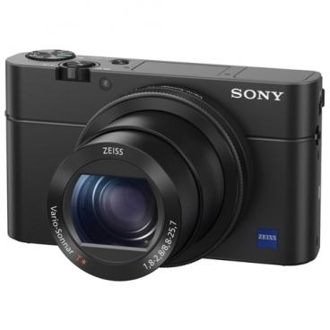 Фотоаппарат Sony Cyber-shot DSC-RX100M4