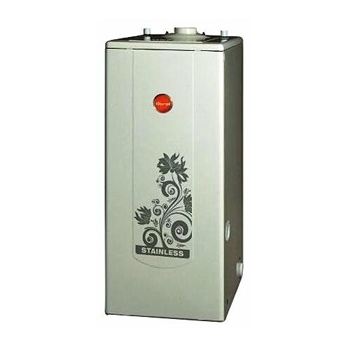 Газовый котел Kiturami STSG 25 GAS 29.1 кВт двухконтурный