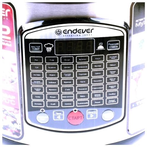 Мультиварка ENDEVER VITA-90