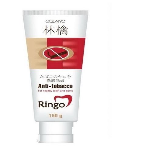 Зубная паста Ringo Anti-tobacco