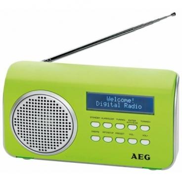Радиоприемник AEG DAB 4130