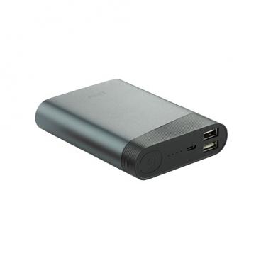 Аккумулятор LeEco Quick Charge 2.0 Power Bank 13400 mAh