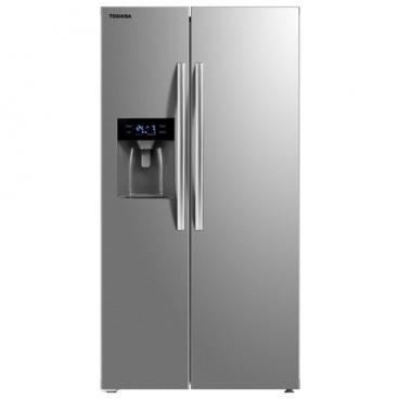 Холодильник Toshiba GR-RS508WE-PMJ