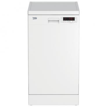 Посудомоечная машина Beko DFS 25W11 W