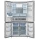 Холодильник Toshiba GR-RF646WE-PMS