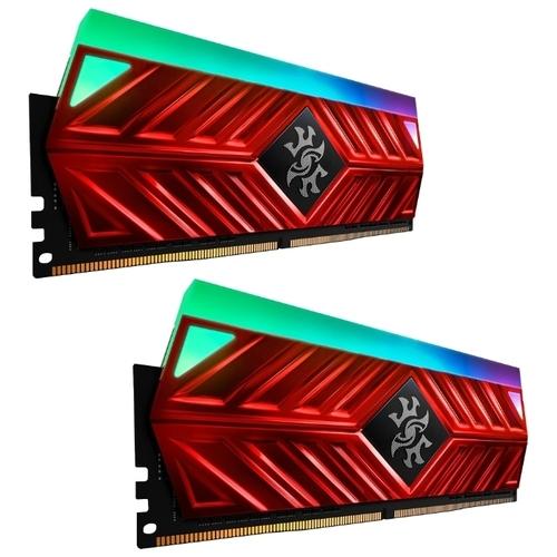 Оперативная память 8 ГБ 2 шт. ADATA AX4U300038G16-DR41